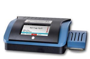 Analizator zawartości wody VaporPro XL