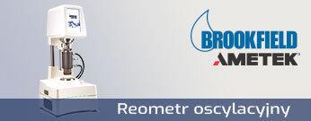 Reometr oscylacyjny