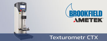 Texturometr CTX