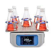 Wytrząsarki laboratoryjne