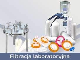 Filtracja laboratoryjna