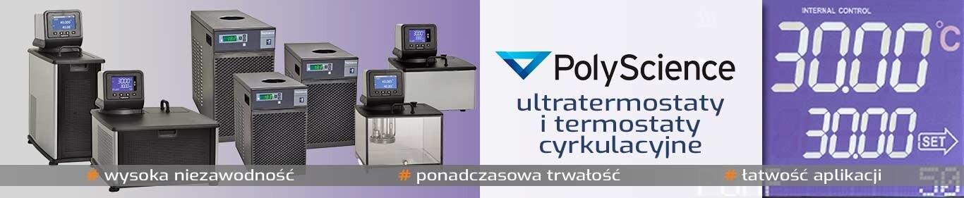 Ultratermostaty laboratoryjne