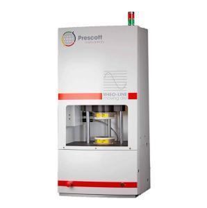 Reometr/Wulkametr Prescott Rheoline MDR