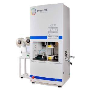 Reometr wielofunkcyjny Prescott Instruments Rheoline MFR z autosamplerem AutoTest
