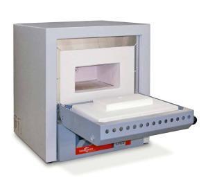 Laboratoryjne piece muflowe KL