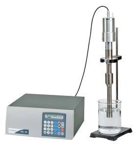 Homogenizator ultradźwiękowy Sonics VCX1500